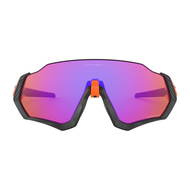 Óculos Oakley Flight Jacket Prizm 9401-0437 7d34f0287aa