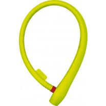 Cadeado Abus 560/65 uGrip Cable Verde
