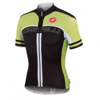 Camiseta Castelli Free Ar 4.0 Verde