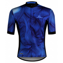 Camisa Mauro Ribeiro Guide Azul