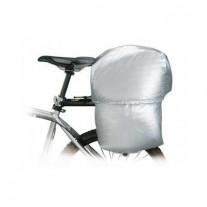 Capa de Chuva Topeak Rain Cover para Bolsa MTX Trunk Bag EXP e DXP