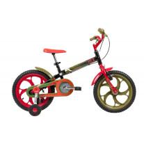 Bicicleta Caloi Power Rex 16