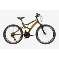 Bicicleta Caloi Max Front Aro 24'' 2021