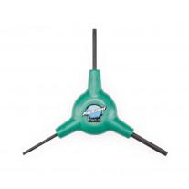 Chave em Y Torx Park Tool TWS-3