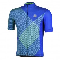 Camisa Mauro Ribeiro Proper Azul