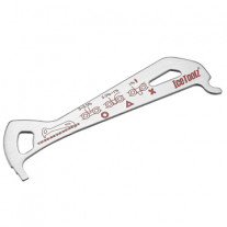 Medidor de Desgaste de Corrente Ice Toolz  62C4