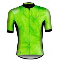 Camisa Mauro Ribeiro Guide Verde (Coleção 2020)