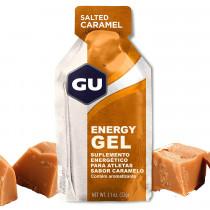 Gu Energy Gel Caramelo
