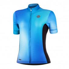 Camisa Feminina  Mauro Ribeiro Fresh Azul