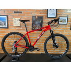 Bicicleta Absolute Wild Altus Vermelha