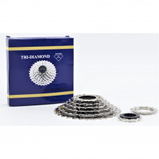Cassete Tri-Diamond 8V 11/36D