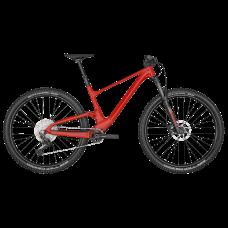 Bicicleta Scott Spark 960 2022 Vermelha