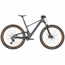 Bicicleta Scott Spark 960 2022 Preta