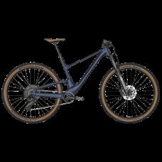 Bicicleta Scott Spark 970 2022 Azul Escuro