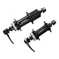 Cubo Shimano HB-TX505 C Lock Diant/Tras 32F