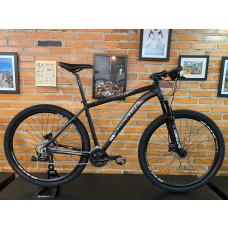 """Bicicleta Absolute Wild 29"""" Alivio Preta"""