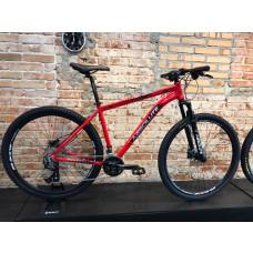 """Bicicleta Absolute Wild 29"""" Alivio Vermelha"""