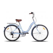 Bicicleta Mobele HIT Azul