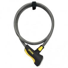 Cadeado Onguard Akita Cable Lock
