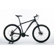 "Bicicleta Absolute Wild 29"" Altus Preta"