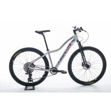 Bicicleta Absolute Hera 12V Branca