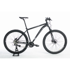 "Bicicleta Absolute Wild 29"" Altus Preto"