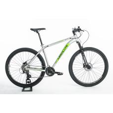 "Bicicleta Absolute Wild 29"" Altus Prata"