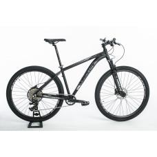 """Bicicleta Absolute Wild 29"""" 12V Preta"""