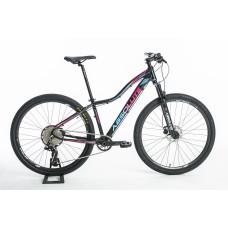 Bicicleta Absolute Hera 12V Preta