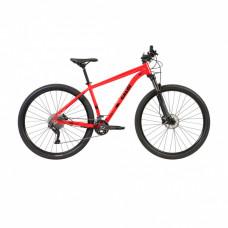 Bicicleta Caloi Explorer Expert 2021 Vermelha