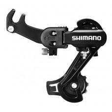Cambio traseiro Shimano Tourney TZ31