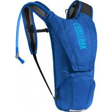 Mochila de Hidratação Camelbak Classic 2.5L Azul