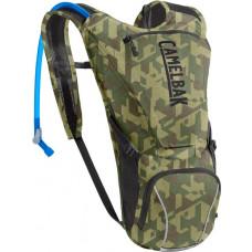 Mochila de Hidratação Camelbak Rogue 2.5L Camuflada