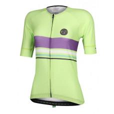 Camisa Feminina Mauro Ribeiro Line Verde (Coleção 2022)