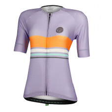 Camisa Feminina Mauro Ribeiro Line Roxa (Coleção 2022)
