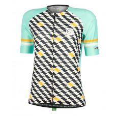 Camisa Feminina Mauro Ribeiro Flow Verde (Coleção 2022)