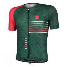 Camisa Masculina Mauro Ribeiro Energy Verde (Coleção 2022)