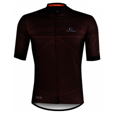 Camisa Mauro Ribeiro Range Vermelha