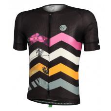 Camisa Masculina Mauro Ribeiro Summit Preta (Coleção 2022)