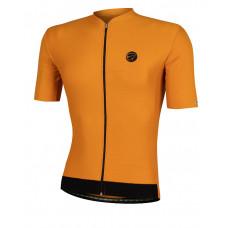 Camisa Mauro Ribeiro Fiber Ocre (Coleção 2022)