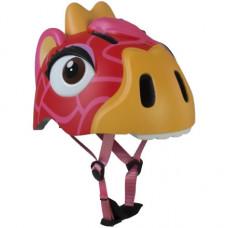 Capacete Infantil Crazy Stuff Girafa