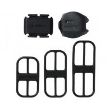 Kit sensores Garmin Cadência e Velocidade