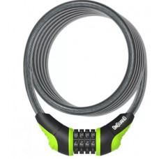 Cadeado Onguard Neons c/ Segredo