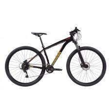 Bicicleta Caloi Moab Preta