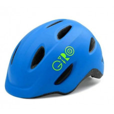 Capacete Giro Scamp Azul