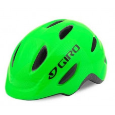 Capacete Giro Scamp Verde
