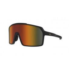 Óculos HB Grinder Matte Black/Orange Chrome