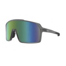 Óculos HB Grinder Smoky Quartz/Green Chrome