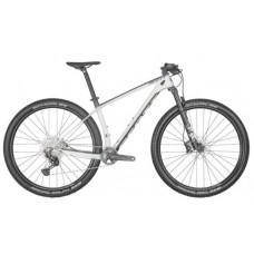 Bicicleta Scott Scale 930 2022 Branca