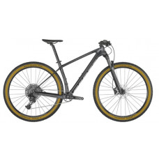 Bicicleta Scott Scale 940 2022 Black Granite